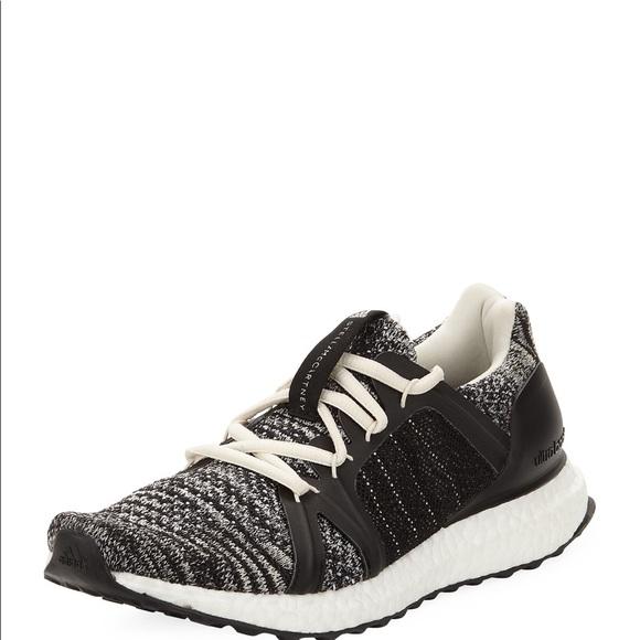 bcd13a35c adidas Stella McCartney Ultraboost Parley Knit. Adidas by Stella McCartney.  M 5c3c383efe515186f344be75. M 5c3c383f9fe48668d1f5b037